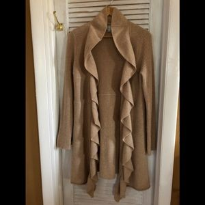 Sweaters - Cashmere Long Sweater; great condition